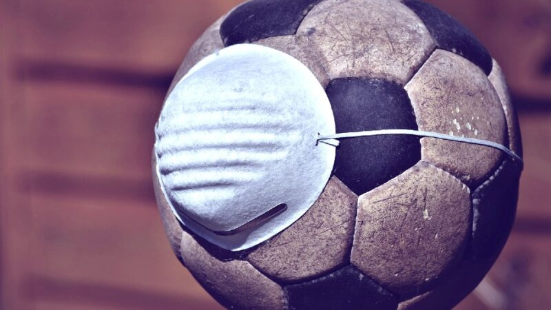 amatorska piłka obostrzenia