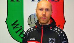 Lider wrocławskiej okręgówki ma nowego trenera. A nawet dwóch