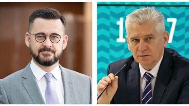 Obecny prezes kontra syn… byłego prezesa w walce o fotel szefa DolZPN