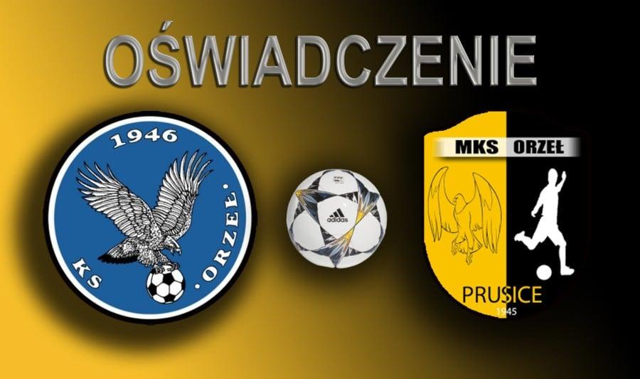 Orzeł Prusice nie dojechał na mecz do Ząbkowic Śl. Co się stało?