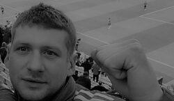 Zbiórka na rzecz rodziny tragicznie zmarłego zawodnika Burzy Bystrzyca