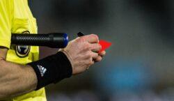 Jest decyzja w sprawie czerwonej kartki pokazanej błędnemu zawodnikowi