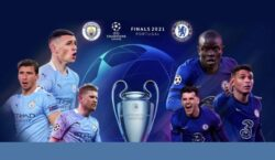 Manchester City - Chelsea TV online [Finał Ligi Mistrzów - gdzie oglądać?]