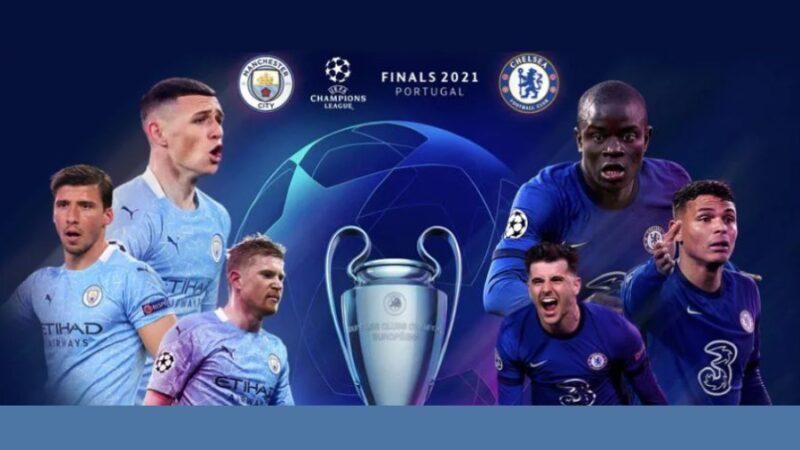 Manchester City - Chelsea TV online