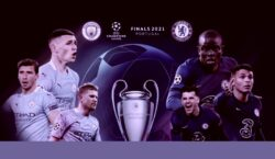 Man City - Chelsea transmisja [Finał Ligi Mistrzów na żywo TV ONLINE]