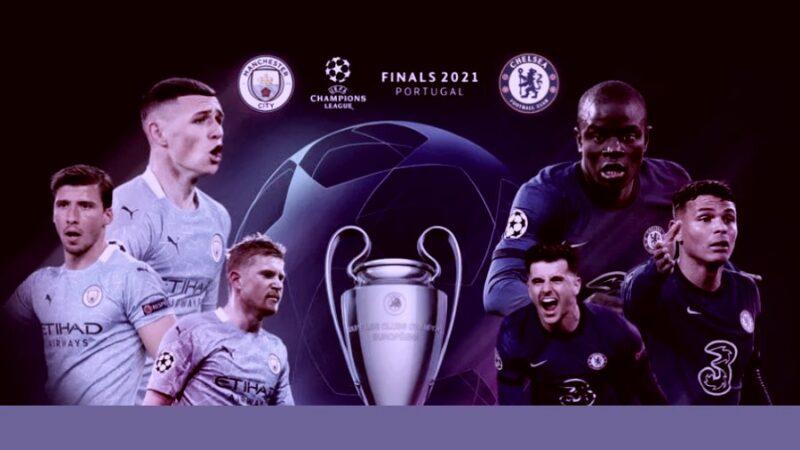Man City - Chelsea transmisja