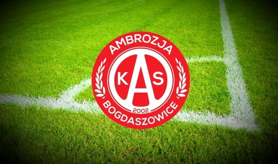 Andrzej Ignasiak żegna się z Ambrozją. Klub z A-klasy szuka trenera