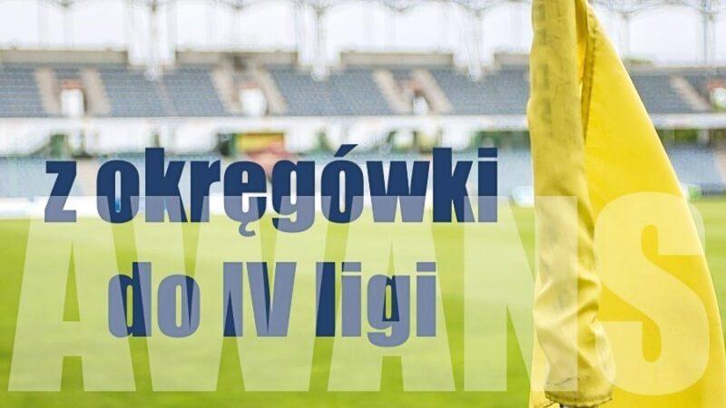 awans do IV ligi
