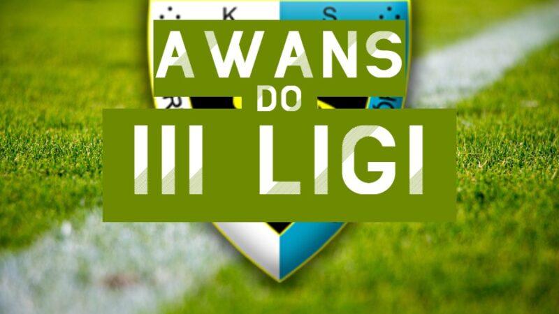 Karkonosze Jelenia Góra w III lidze