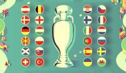 Euro 2020 Francja - Niemcy transmisja [15.06. GDZIE OGLĄDAĆ TV ONLINE?]