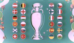 EURO 2020 Polska - Hiszpania ONLINE TV [Kiedy? Gdzie oglądać?]