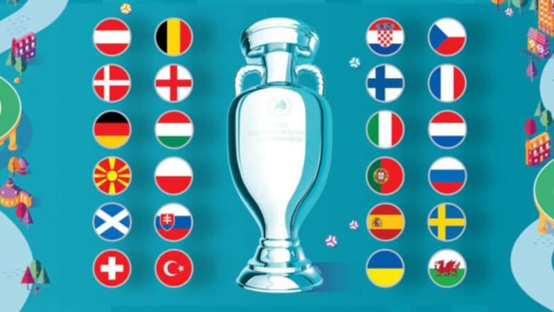Rozpoczęcie Euro 2020