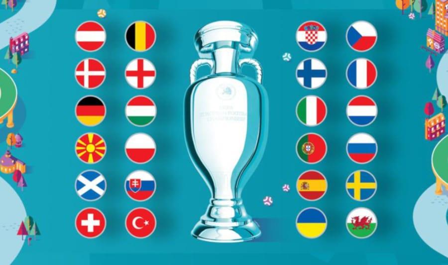 Rozpoczęcie Euro 2020. Mecz Turcja – Włochy [KIEDY? O KTÓREJ? NA ŻYWO]