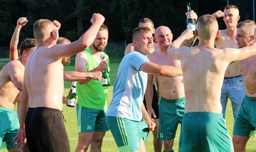 Kaczawa i Granit awansowali do IV ligi. Znamy już sześciu beniaminków