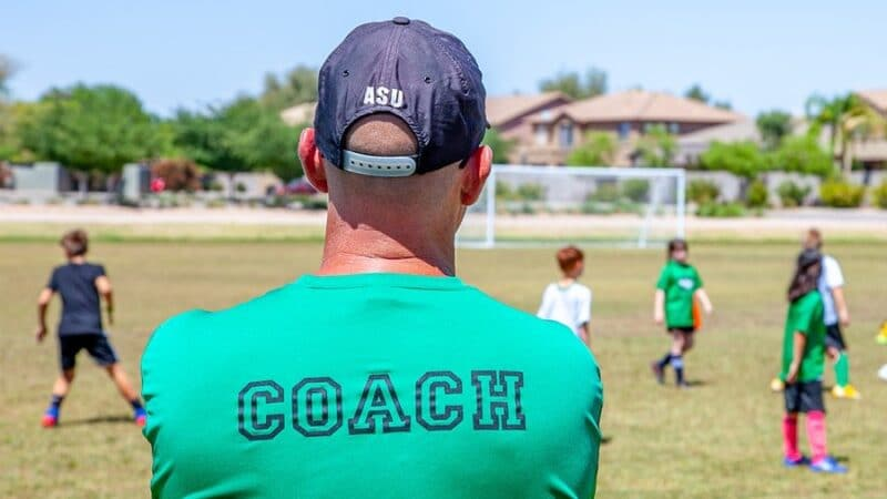 Klub z wrocławskiej okręgówki szuka trenerów grup młodzieżowych