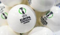 Conference League: Po Estończykach Śląsk trafi na drużynę z Węgier lub Armenii
