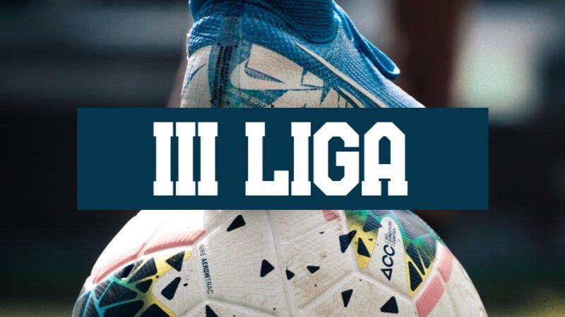 III liga