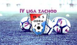 Wojciech Górski trenerem IV-ligowej Odry