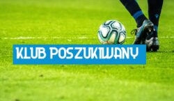 Uniwersalny zawodnik szuka klubu w IV lidze