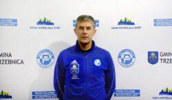 Marek Nowicki nie jest już trenerem IV-ligowej Polonii