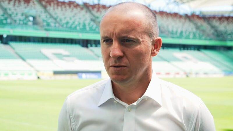 Aleksandar Vuković w Zagłębiu Lubin?