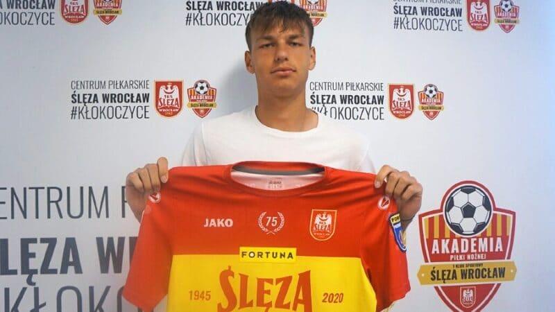 Ślęza Wrocław transfery