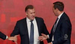Cezary Kulesza prezesem PZPN. Dolny Śląsk traci wpływy w centrali