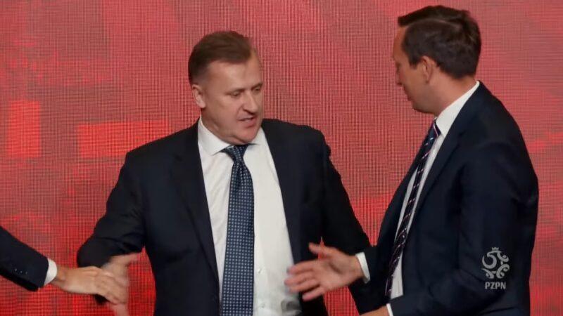 Cezary Kulesza prezesem PZPN