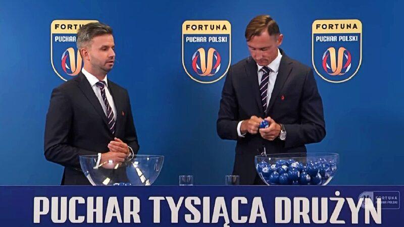 Fortuna Pucharu Polski 2021/22