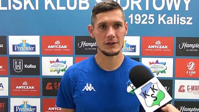Mateusz Żytko zawodnikiem Piasta Żmigród
