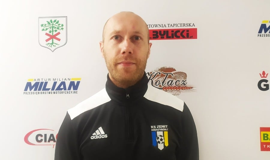 Zmiana trenera w klubie z wrocławskiej okręgówki
