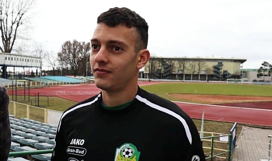 Argentyńczyk w Gaci. W III lidze strzelił 2 gole, oba… Foto-Higienie